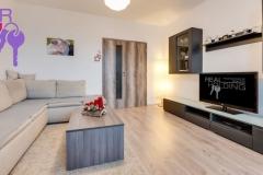 3 izbový byt, Gessayova ulica, Bratislava - Petržalka - po rekonštrukcii